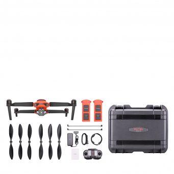 Autel Robotics Evo II Pro Rugged Bundle