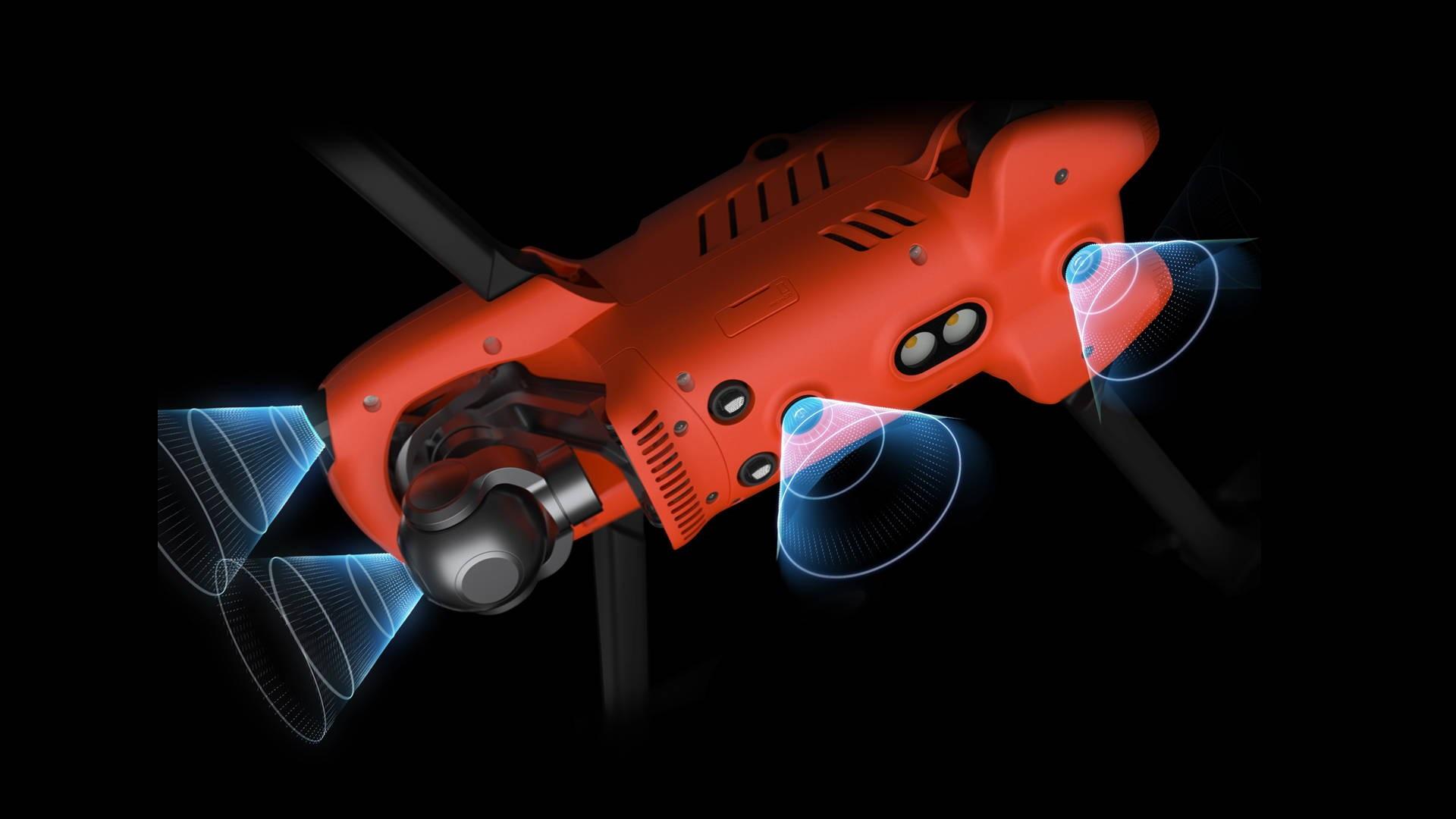 Autl Robotics Evo II Batarya